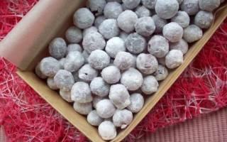 Как в домашних условиях приготовить клюкву в сахаре