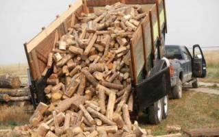 Где можно пилить дрова