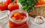 Заготовки на зиму перец с морковкой рецепты