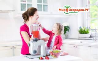 Как приготовить смузи дома
