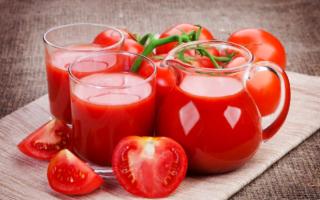 Как варить томатный сок в домашних условиях рецепт на зиму