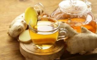 Имбирь чеснок лимон мед куркума и перец