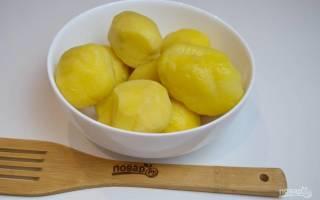 Как приготовить картофельные зразы с мясом пошаговый рецепт