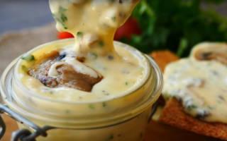 Как делать сыр плавленный в домашних условиях