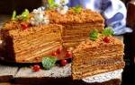 Блюда вкусные и легкие на праздничный стол