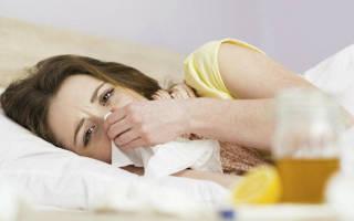 Как заболеть гриппом быстро в домашних условиях
