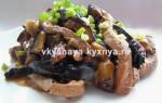 Как приготовить баклажаны быстро и вкусно на сковороде с мясом