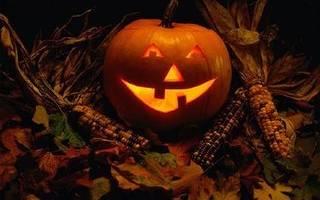 Из чего можно сделать тыкву на хэллоуин не из тыквы