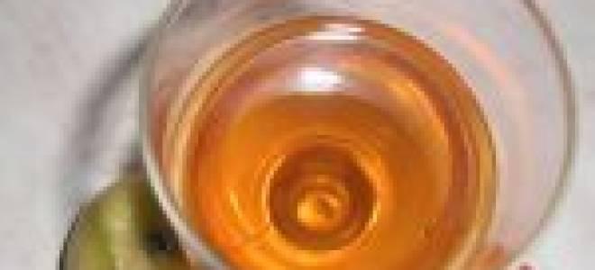 Вино з яблук в домашніх умовах рецепт