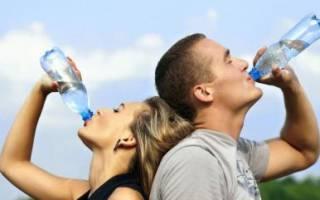 Зачем обильное питье при простуде