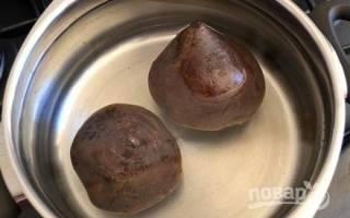 Как делать селедку под шубой пошаговый рецепт