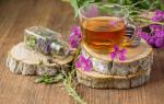 Как правильно заваривать иван чай в термосе
