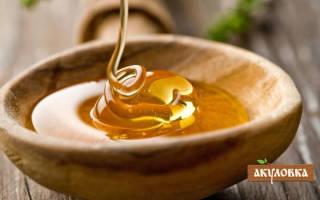 Как определить натуральность меда в домашних условиях