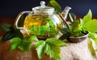 Как правильно заварить чай из листьев смородины