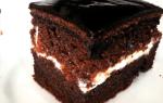 Как делать торт бисквитный