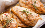 Как приготовить вкусно филе курицы в духовке