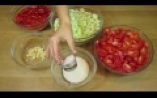 Ирина хлебникова салат из кабачков на зиму