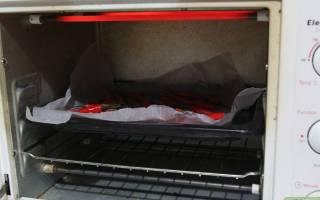Как высушить красный острый перец в домашних условиях