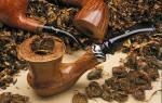 Как в домашних условиях приготовить курительный табак