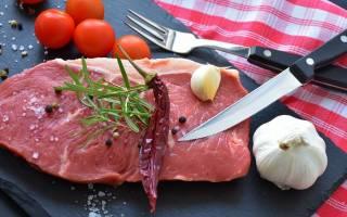 Как пожарить вкусно говядину на сковороде