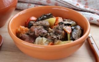 Как приготовить баранину без запаха вкусно в духовке