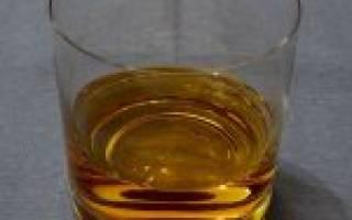 Виски из чачи в домашних условиях рецепт