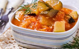 Зимние салаты из кабачков на зиму рецепты