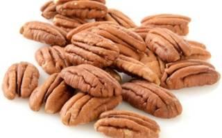 Как называется орех похожий на грецкий