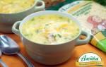 Как приготовить суп лапшу из курицы