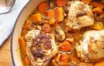 Как приготовить куриные бедра вкусно и необычно на сковороде