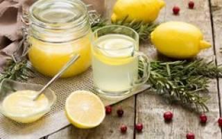 Как пить натощак мед с водой