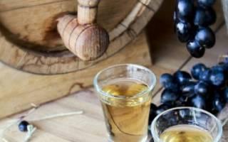 Из чего можно сделать вино