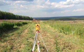 Зачем проводить межевание земельных участков