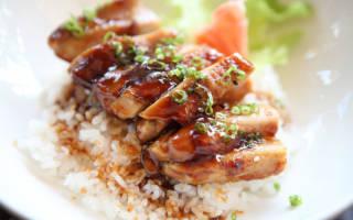 Как в духовке приготовить курицу с рисом в духовке