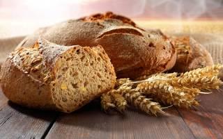 Как испечь дома хлеб