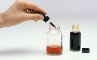 Как настоять прополис на спирту рецепт и дозировка
