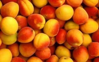Варенье из персиков с апельсинами и лимоном
