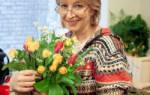 Как правильно садить розы осенью