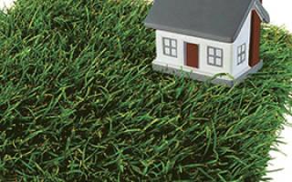 Зачем приватизировать дом на дачном участке