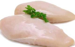 Как приготовить сочное куриное филе