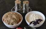Блюда из икры сазана в домашних условиях