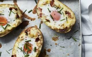 Как можно приготовить картошку вкусно