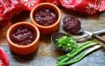 Блюда из сливы рецепты быстро и вкусно