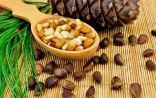 Как в домашних условиях почистить кедровые орехи