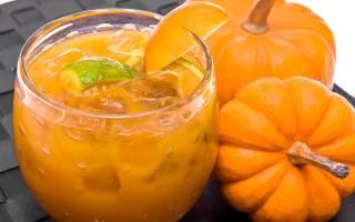 Как приготовить варенье из тыквы с апельсином