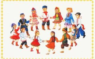 В россии есть интересные обычаи и традиции