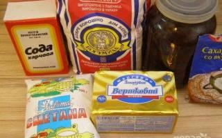 Как приготовить рогалики в домашних условиях с повидлом