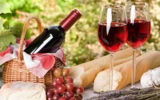 Как делать сухое вино