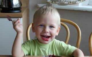 Во сколько месяцев можно давать свеклу ребенку до года