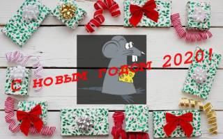 В чем встречать новый год и что готовить